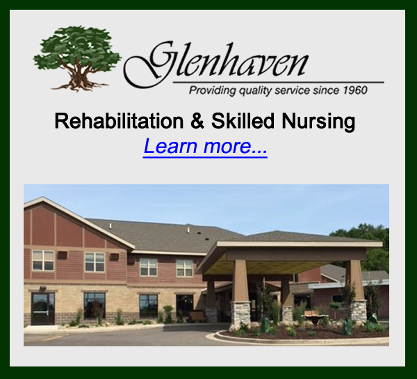 Glen Haven Apartments: Oak Haven Nursing Home